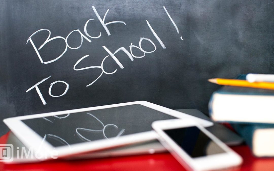 Lessons Learned from the Traditions of Back to School