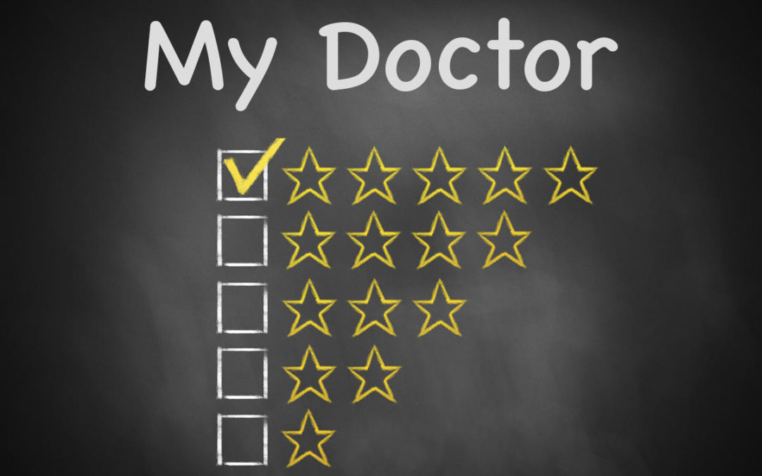 The Importance of Online Reviews for Physicians
