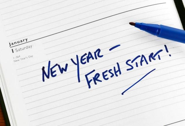 A New Year: A Fresh Start for Your Marketing Strategy