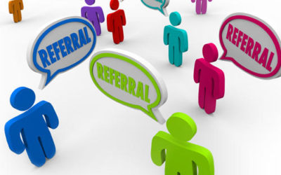 7 Reasons Why Referral Relationships Are Essential