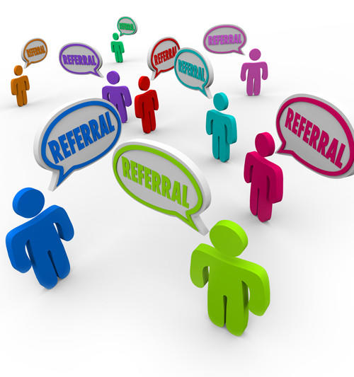 Medical Practice Marketing Tips Why Referral Relationships are Essential