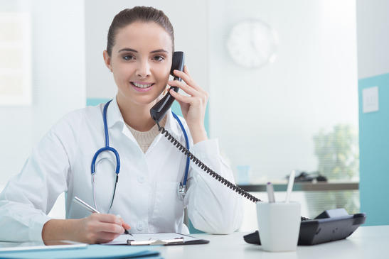 6 Ways to Improve Customer Service at Your Medical Practice