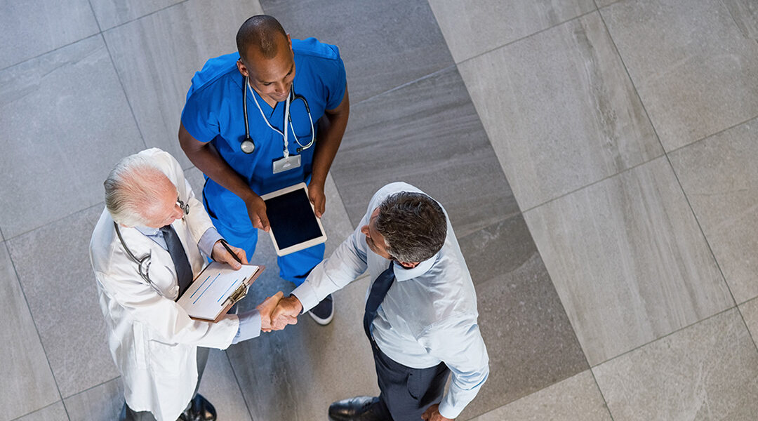 6 Reasons Why a Practice Liaison is Imperative For Increasing Referrals to your Medical Practice in 2021