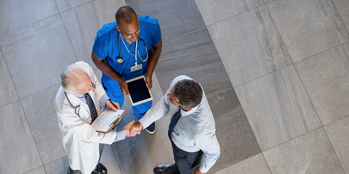 , 6 Reasons Why a Practice Liaison is Imperative For Increasing Referrals to your Medical Practice in 2021