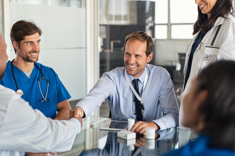 Digital Marketing for Medical Practices